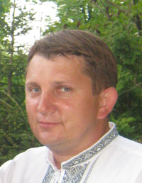 Володимир Стецько